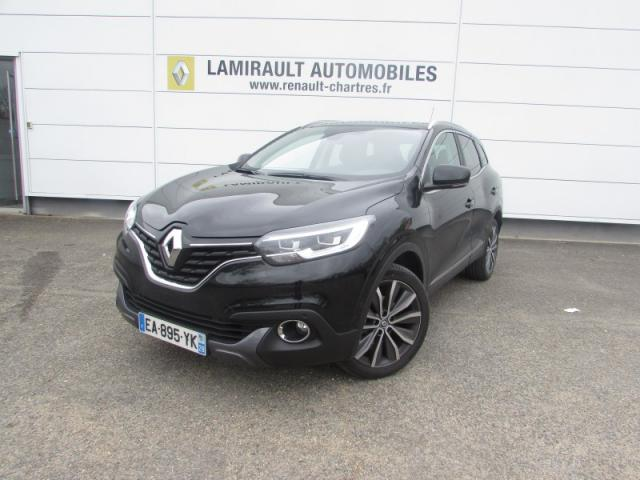voiture occasion renault kadjar intens dci 130ch 2016 diesel 28000 chartres eure et loir. Black Bedroom Furniture Sets. Home Design Ideas