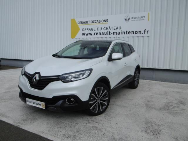 voiture occasion renault kadjar intens energy dci 130 2017 diesel 28130 maintenon eure et loir. Black Bedroom Furniture Sets. Home Design Ideas