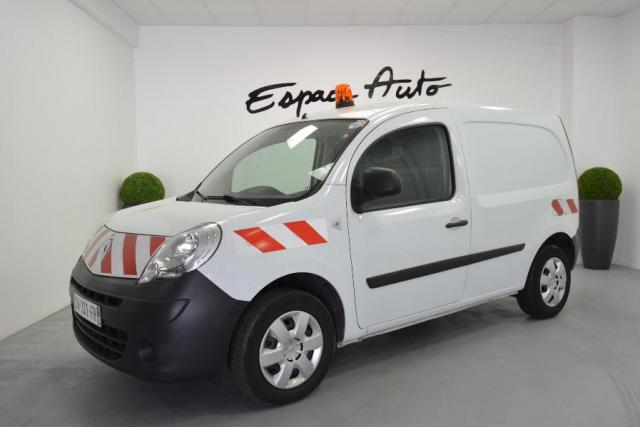 voiture occasion renault kangoo 1 5 dci 75ch confort 2012 diesel 29000 quimper finist re. Black Bedroom Furniture Sets. Home Design Ideas