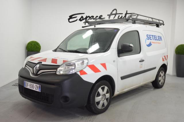 voiture occasion renault kangoo 1 5 dci 75ch confort 2014 diesel 29000 quimper finist re. Black Bedroom Furniture Sets. Home Design Ideas