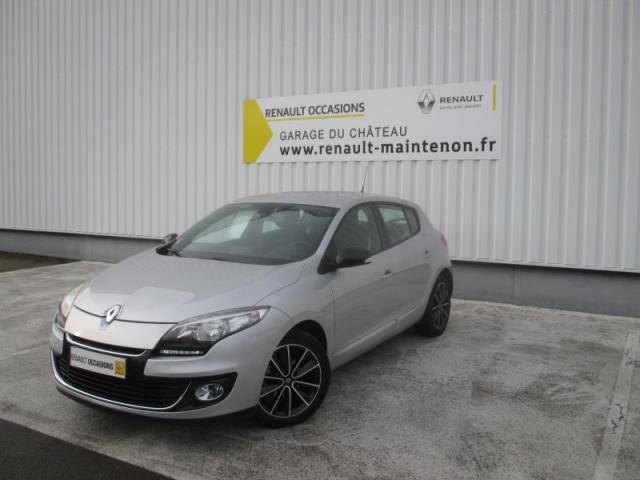 voiture occasion renault megane iii dci 130 fap energy eco2 bose 2013 diesel 28130 maintenon. Black Bedroom Furniture Sets. Home Design Ideas