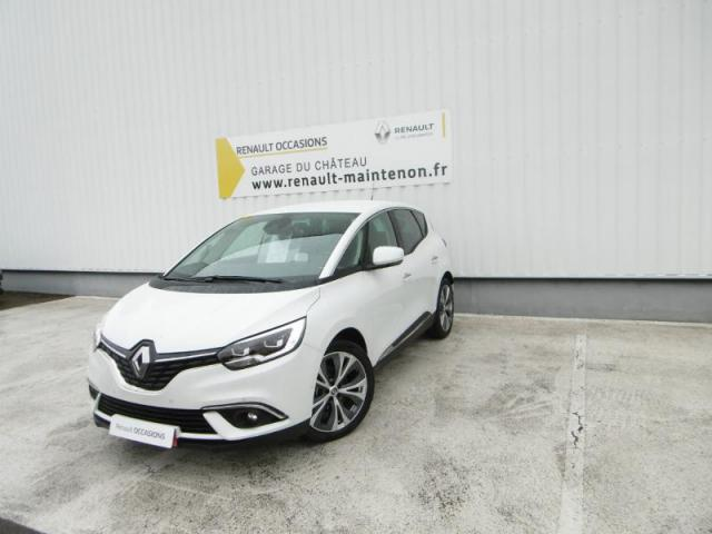 voiture occasion renault scenic 1 6 dci 130ch energy intens 2017 diesel 28130 maintenon eure et. Black Bedroom Furniture Sets. Home Design Ideas