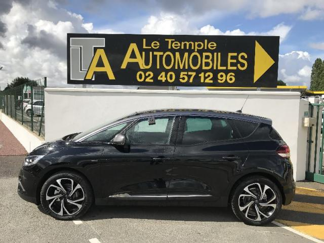 Voiture occasion renault scenic 1 6 dci 130ch energy for Garage des vigneux