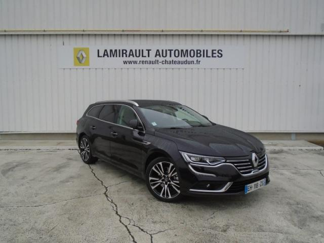 voiture occasion renault talisman estate initiale paris. Black Bedroom Furniture Sets. Home Design Ideas