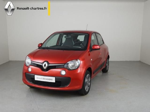 voiture occasion renault twingo 1 0 sce 70 e6 zen 2015 essence 28000 chartres eure et loir. Black Bedroom Furniture Sets. Home Design Ideas