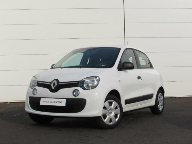 voiture occasion renault twingo 1 0 sce 70ch life 2015 essence 28000 chartres eure et loir. Black Bedroom Furniture Sets. Home Design Ideas