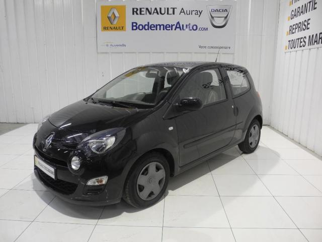 voiture occasion renault twingo ii 1 2 lev 16v 75 eco2 zen 2013 essence 56400 auray morbihan. Black Bedroom Furniture Sets. Home Design Ideas