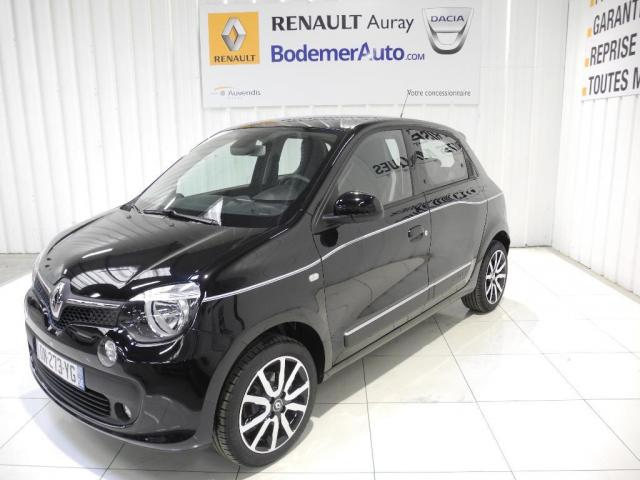 voiture occasion renault twingo iii 1 0 sce 70 eco2 intens 2015 essence 56400 auray morbihan. Black Bedroom Furniture Sets. Home Design Ideas