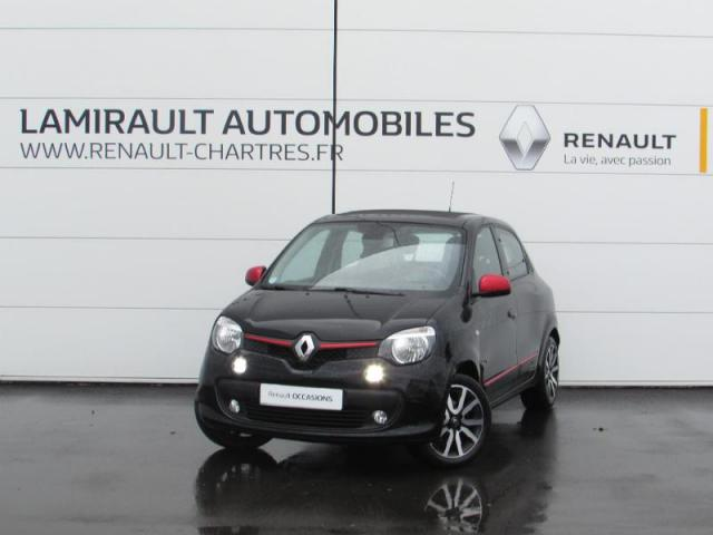 voiture occasion renault twingo iii 1 0 sce 70 intens e6 2015 essence 28000 chartres eure et. Black Bedroom Furniture Sets. Home Design Ideas