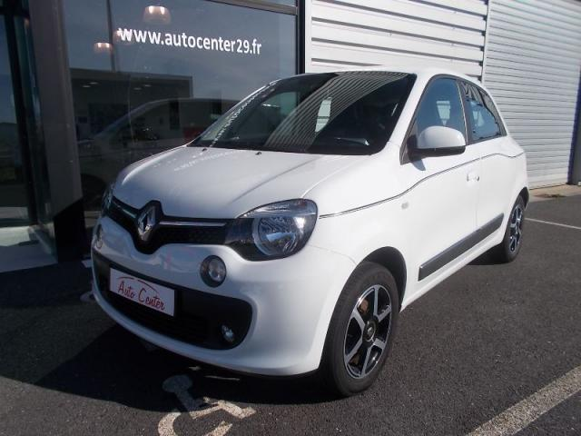 voiture occasion renault twingo 1 0 sce 70ch intens 2015