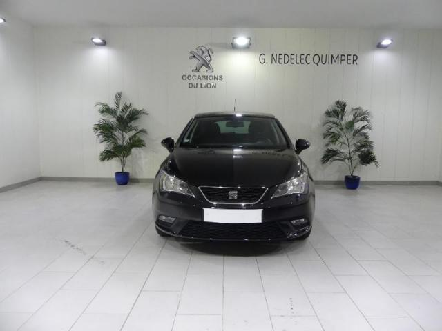 voiture occasion seat ibiza 1 2 60ch techlight 5p 2013 essence 29000 quimper finist re. Black Bedroom Furniture Sets. Home Design Ideas