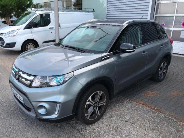voiture occasion suzuki vitara 1 6 ddis pack 2015 diesel 44600 saint nazaire loire atlantique. Black Bedroom Furniture Sets. Home Design Ideas