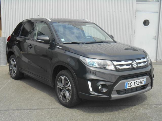 voiture occasion suzuki vitara 1 6 ddis pack 2016 diesel 44600 saint nazaire loire atlantique. Black Bedroom Furniture Sets. Home Design Ideas