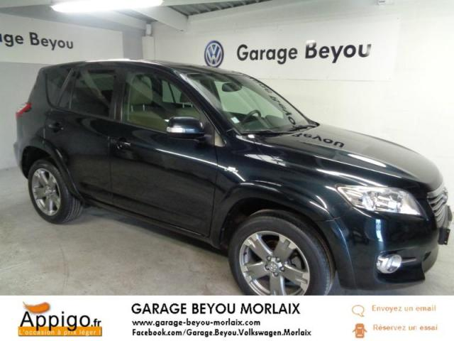 Voiture occasion toyota rav4 150 d cat fap lounge 4wd bva for Garage toyota voiture d occasion