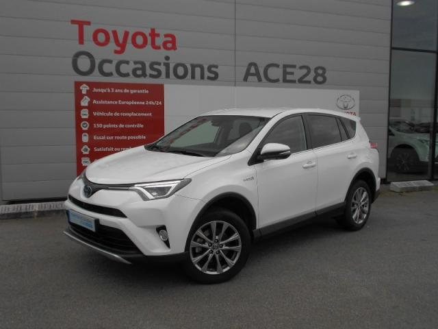 voiture occasion toyota rav4 197 hybride lounge 2wd cvt 2016 hybride 28500 vernouillet eure et. Black Bedroom Furniture Sets. Home Design Ideas