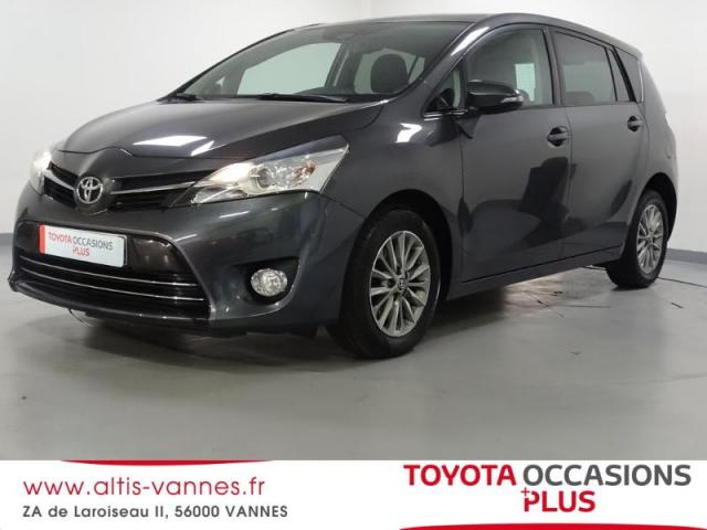 voiture occasion toyota verso 112 d