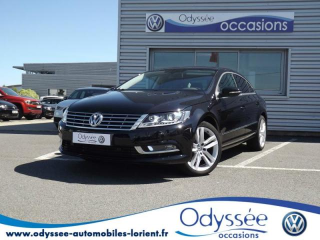 voiture occasion volkswagen cc 1 4 tsi 150ch bluemotion technology carat edition dsg7 2016. Black Bedroom Furniture Sets. Home Design Ideas