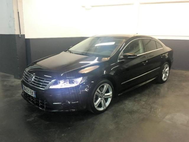 voiture occasion volkswagen passat cc 2 0 tdi 140ch bluemotion technology fap carat edition dsg6. Black Bedroom Furniture Sets. Home Design Ideas