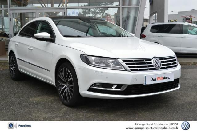voiture occasion volkswagen cc 2 0 tdi 184ch bluemotion technology fap carat edition dsg6 2015. Black Bedroom Furniture Sets. Home Design Ideas