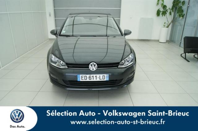 voiture occasion volkswagen golf 1 4 tsi 125ch multifuel e85 allstar 5p 2016 essence 22000 saint. Black Bedroom Furniture Sets. Home Design Ideas