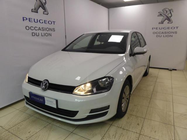 voiture occasion volkswagen golf 1 6 tdi 90ch bluemotion technology fap confortline 4cv 5p 2015. Black Bedroom Furniture Sets. Home Design Ideas