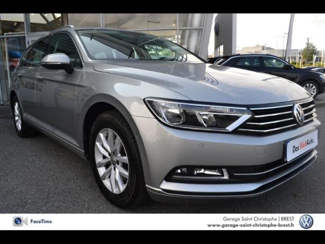 voiture occasion volkswagen passat sw 1 6 tdi 120ch bluemotion technology confortline business. Black Bedroom Furniture Sets. Home Design Ideas