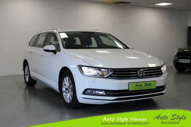voiture occasion volkswagen passat sw 2 0 tdi 150ch bluemotion technology confortline business. Black Bedroom Furniture Sets. Home Design Ideas