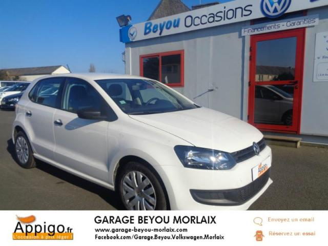 voiture occasion volkswagen polo 1 6 tdi 90ch fap trendline 5p 2014 diesel 29600 saint martin. Black Bedroom Furniture Sets. Home Design Ideas