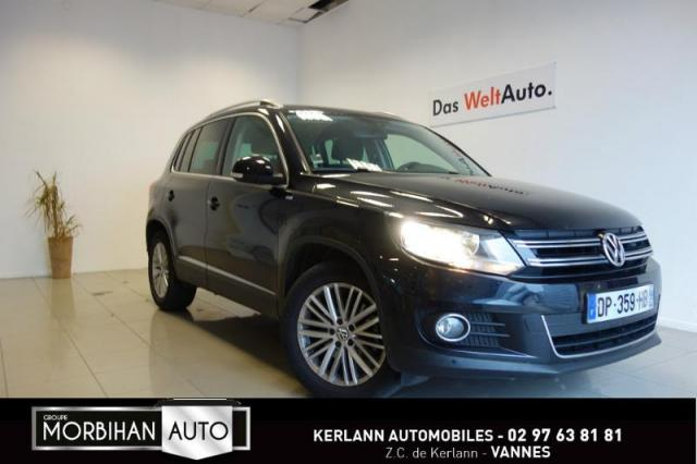 volkswagen tiguan 20 tdi 110 fap bluemotion technology html autos weblog. Black Bedroom Furniture Sets. Home Design Ideas