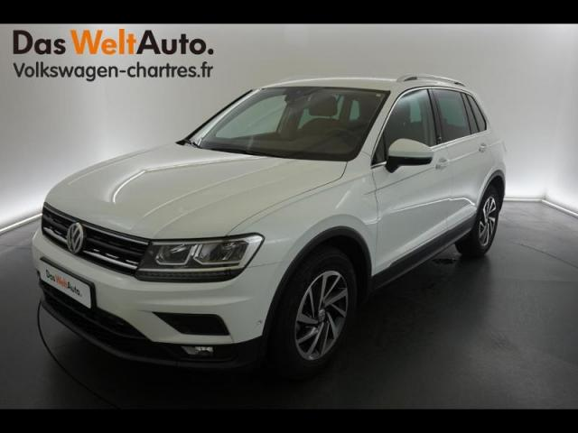 voiture occasion volkswagen tiguan 2 0 tdi 115 sound gps 2018 diesel 28600 luisant eure et loir. Black Bedroom Furniture Sets. Home Design Ideas