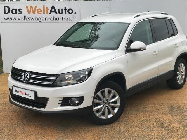 voiture occasion volkswagen tiguan 2 0 tdi 140 sportline dsg7 2012 diesel 28600 luisant eure et. Black Bedroom Furniture Sets. Home Design Ideas