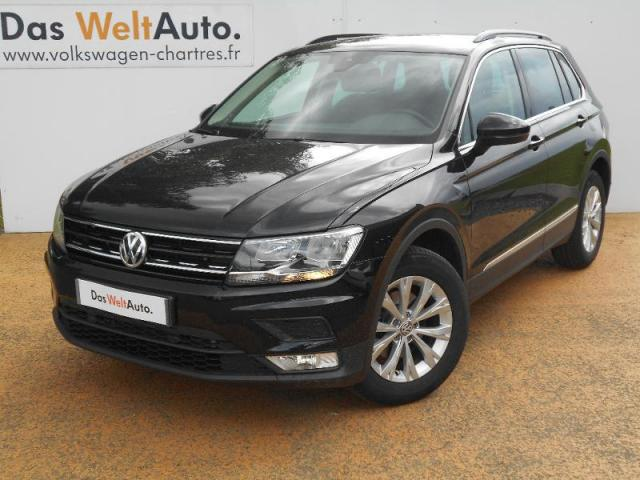 voiture occasion volkswagen tiguan 2 0 tdi 150 bmt confortline dsg7 2016 diesel 28600 luisant. Black Bedroom Furniture Sets. Home Design Ideas