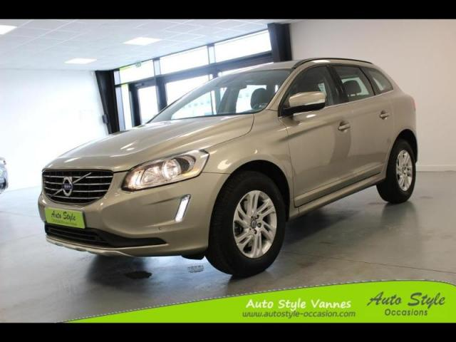 voiture occasion volvo xc60 d4 awd 163ch momentum business 2013 diesel 56450 theix morbihan. Black Bedroom Furniture Sets. Home Design Ideas