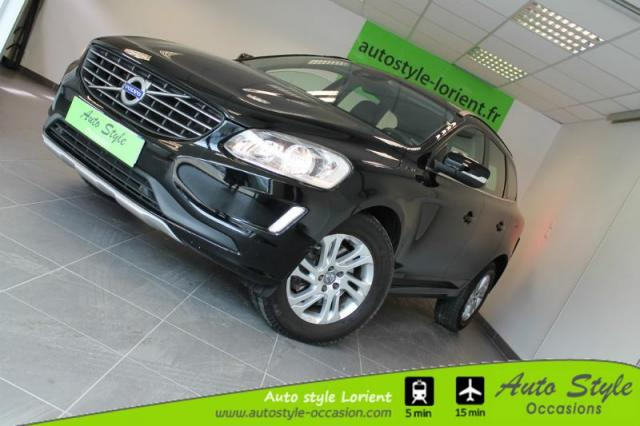 voiture occasion volvo xc60 d4 awd 181ch start stop momentum business 2013 diesel 56600 lanester. Black Bedroom Furniture Sets. Home Design Ideas