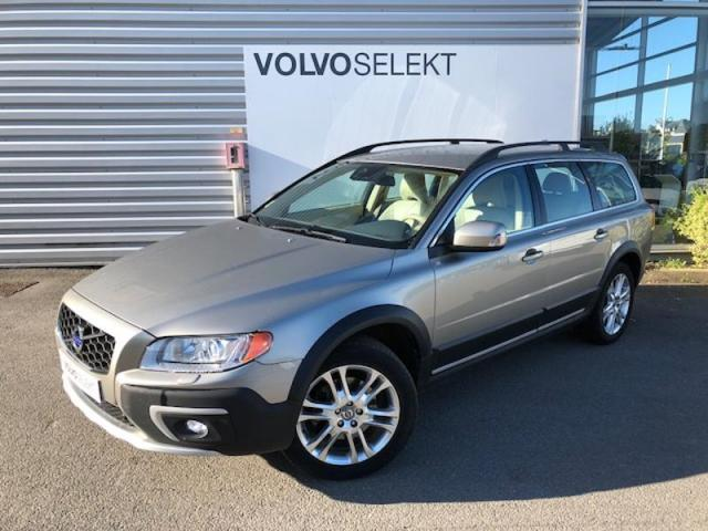 voiture occasion volvo xc70 d4 awd 181ch summum geartronic. Black Bedroom Furniture Sets. Home Design Ideas