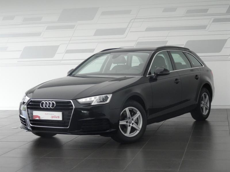 voiture occasion audi a4 avant 2 0 tdi 150ch business line. Black Bedroom Furniture Sets. Home Design Ideas