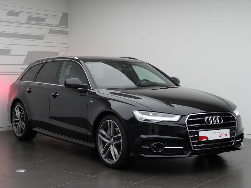 voiture occasion audi a6 avant 3 0 v6 tdi 272ch s line quattro s tronic 7 2017 diesel 28630. Black Bedroom Furniture Sets. Home Design Ideas