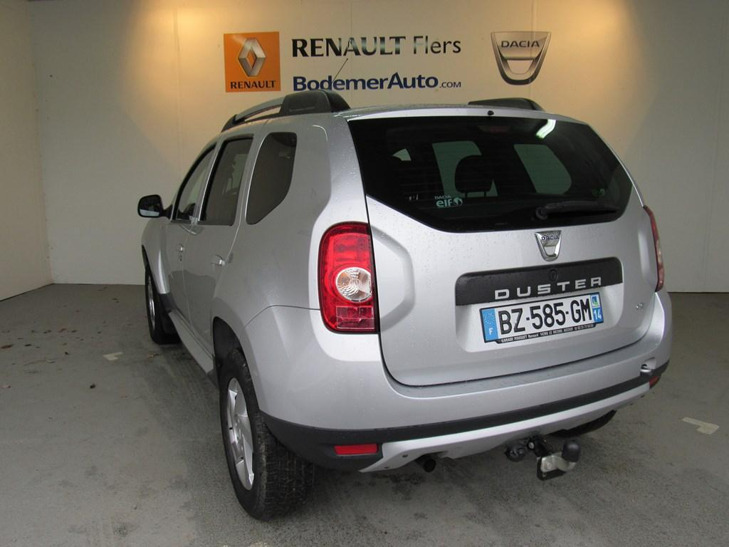 voiture occasion dacia duster 1 5 dci 110 4x2 prestige 2011 diesel 61100 flers orne. Black Bedroom Furniture Sets. Home Design Ideas