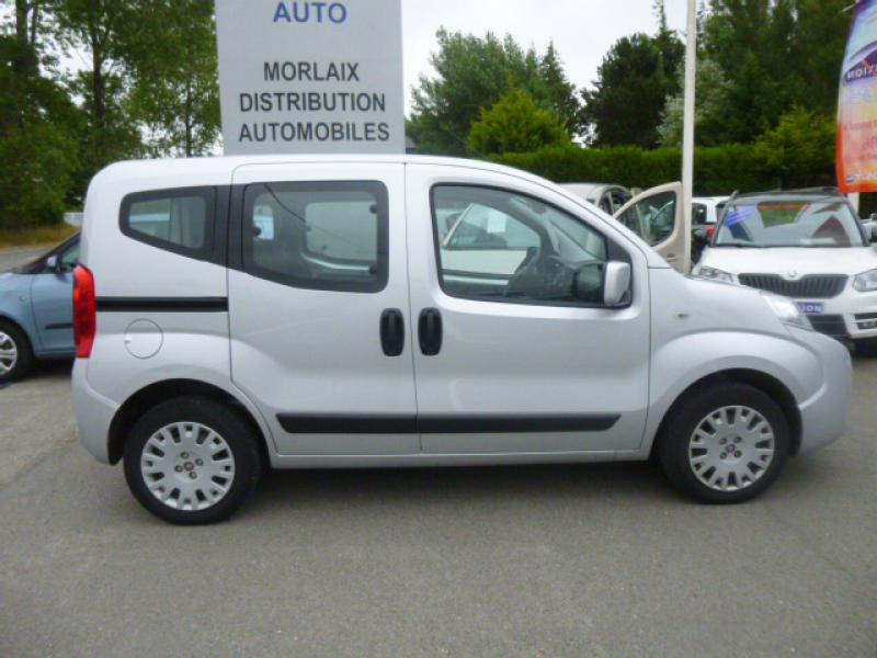 voiture occasion fiat fiorino qubo 1 3 jtd 2013 diesel 29600 morlaix finist re votreautofacile. Black Bedroom Furniture Sets. Home Design Ideas