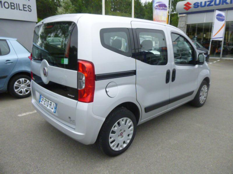 voiture occasion fiat fiorino qubo 1 3 jtd 2013 diesel. Black Bedroom Furniture Sets. Home Design Ideas
