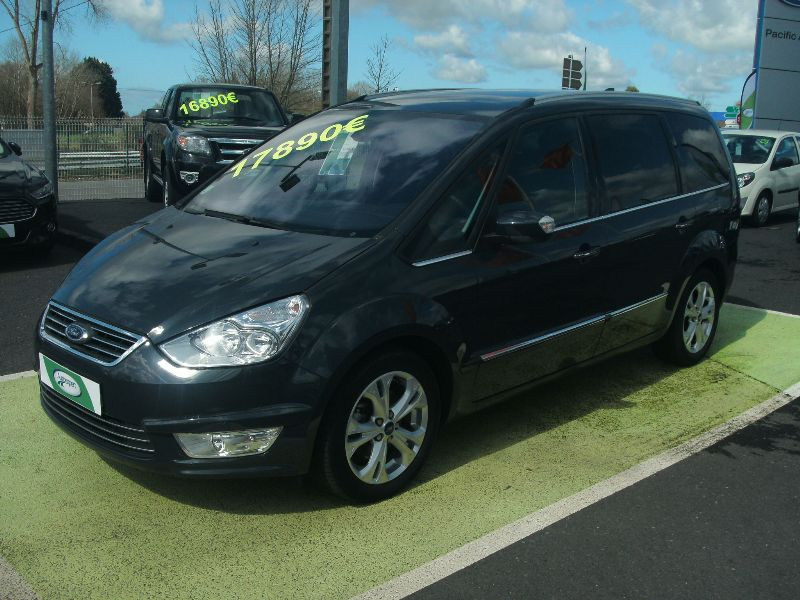 voiture occasion ford galaxy 2 0 tdci 140 fap titanium 7 p 2012 diesel 29600 morlaix finist re. Black Bedroom Furniture Sets. Home Design Ideas