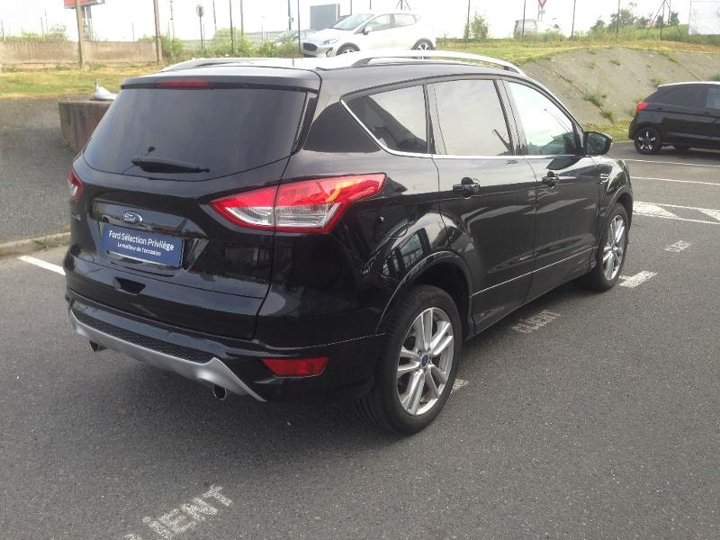 voiture occasion ford kuga 2 0 tdci 150ch sport platinium. Black Bedroom Furniture Sets. Home Design Ideas