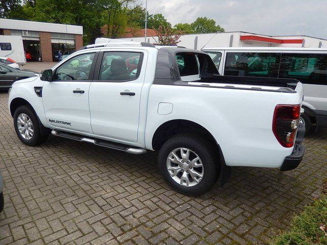 voiture occasion ford ranger 3 2 tdci 200 double cabine wildtrak 4x4 bv6 automatique 2015 diesel. Black Bedroom Furniture Sets. Home Design Ideas