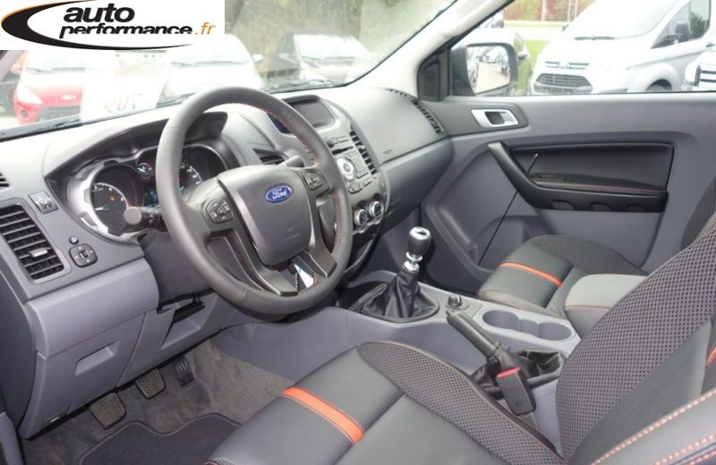 ford ranger 2016 occasion. Black Bedroom Furniture Sets. Home Design Ideas