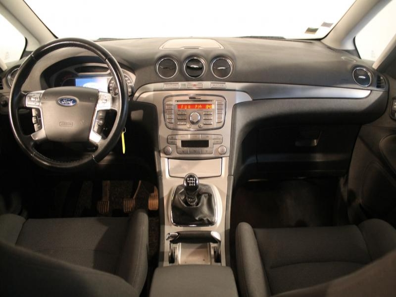 ford s-max 1.8 tdci (125)