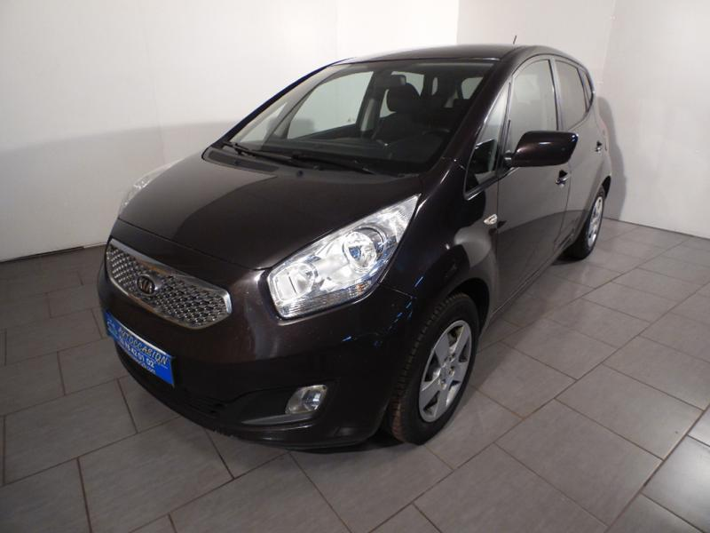 voiture occasion kia venga 1 4 crdi 90 active 2010 diesel. Black Bedroom Furniture Sets. Home Design Ideas