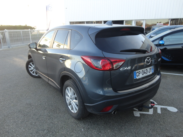 voiture occasion mazda cx 5 2 2 150cv dynamique 2012 diesel 56600 lanester morbihan. Black Bedroom Furniture Sets. Home Design Ideas