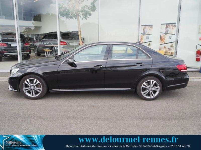 voiture occasion mercedes classe e 300 bluetec business executive 7g tronic 2013 diesel 35760. Black Bedroom Furniture Sets. Home Design Ideas