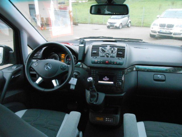 voiture occasion mercedes viano 2 2 cdi be marco polo 2014 diesel 29000 quimper finist re. Black Bedroom Furniture Sets. Home Design Ideas