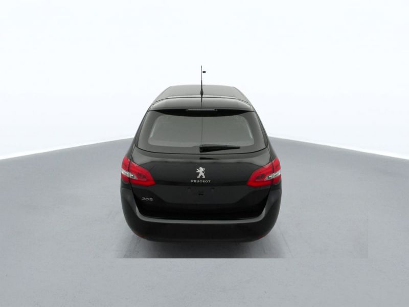 Voiture Occasion Peugeot 308 SW BlueHDi 130ch S S BVM6 ...